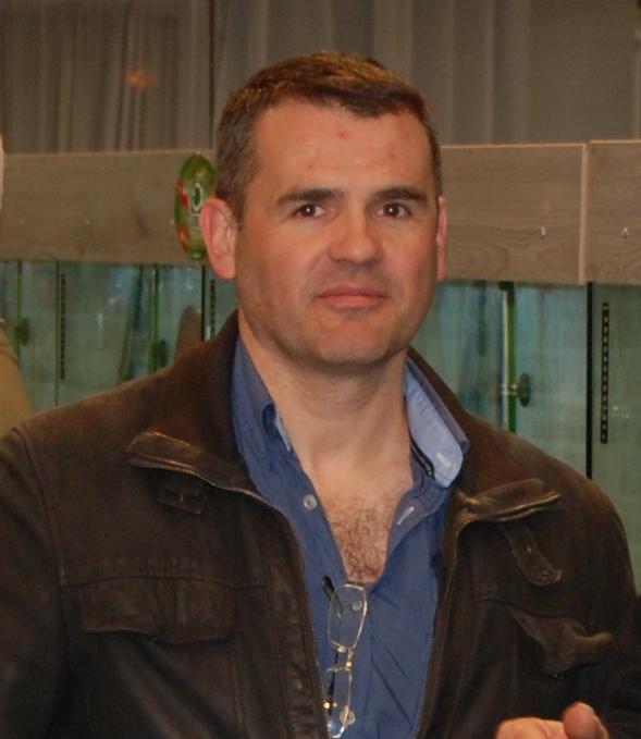 Xavier Jeanmaire président de SODA